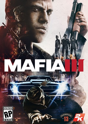 Купить Mafia 3 на PC - Steam Версия