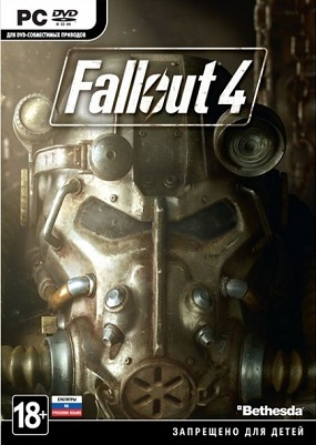 Купить Fallout 4 на PC - Steam Версия