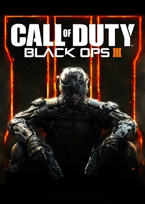 Купить Call of Duty: Black Ops III на PC - Steam Версия